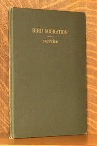 image of BIRD MIGRATION (MEMOIRS OF THE NUTTALL ORNITHOLOGICAL CLUB NO. 1)