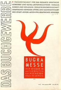 Vierter Jahrgang, Februar 1949, Heft 2.