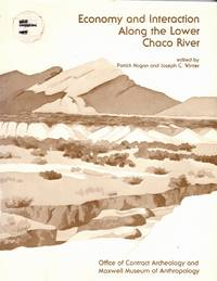 Economy and Interaction Along the Lower Chaco River: The Navajo Mine Archeological Program, Mining Area III, San Juan County, New Mexico