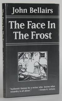 image of THE FACE IN THE FROST
