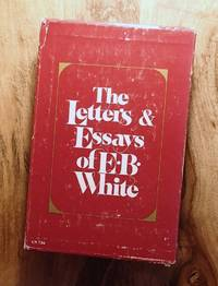 THE LETTERS and ESSAYS OF E.B. WHITE :  ( 2  Paperbacks, - Boxed Set; Harper Colophon Books, CN 736) : October 1979 by E. B. White  - Paperback  - Boxed Set of  2 Volumes, Oct. 1979   - 1979  - from 100 POCKETS (SKU: 019908)