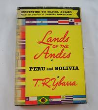 Lands of the Andes: Peru and Bolivia