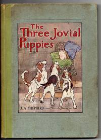 The Three Jovial Puppies