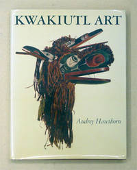 Kwakiutl Art. by  Audrey Hawthorn - from antiquariat peter petrej and Biblio.com