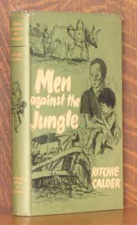MEN AGAINST THE JUNGLE