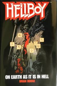 HELLBOY : ON EARTH AS IT IS IN HELL