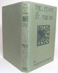 image of THE FEAST OF ST. FRIEND. A CHRISTMAS BOOK