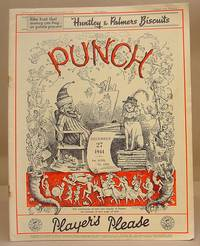 Punch - Or The London Charivari : Volume CCVII, N° 5423 - December 27 1944 by  E V [editor] Knox - Paperback - 1st edition. - 1944 - from Eastleach Books and Biblio.co.uk