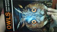 Owls: Their Natural and Unnatural History