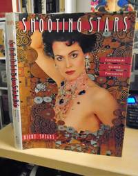 image of Shooting Stars. Contemporary Glamour Photography