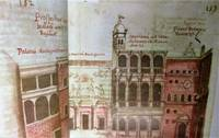 image of Descrizione della Basilica Antica di S. Pietro in Vaticano Codice Barberini Latino 2733. Edizione e Note a Cura di Reto Niggl.