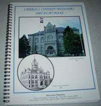 Carroll County Missouri 2002 Plat Book