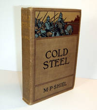 image of COLD STEEL.