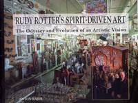 image of Rudy Rotter's Spirit-Driven Art
