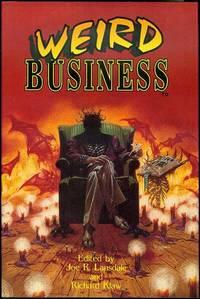 Weird Business