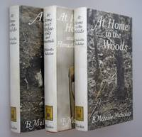 At home in the Fields ; At home about hedgerows and homesteads.; At Home in the Fields  { 3 Matching Volumes }