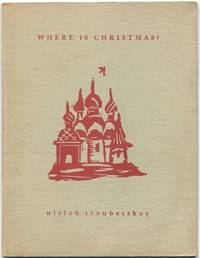image of Where is Christmas
