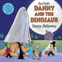 Danny and the Dinosaur: Happy Halloween by Syd Hoff - Paperback - 2016-04-06 - from Books Express and Biblio.com