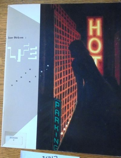 Philadelphia, PA: Goldie Paley Gallery, Moore College of Art and Design, 1989. Softcover. G (Ex-gall...