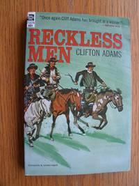 image of Reckless Men