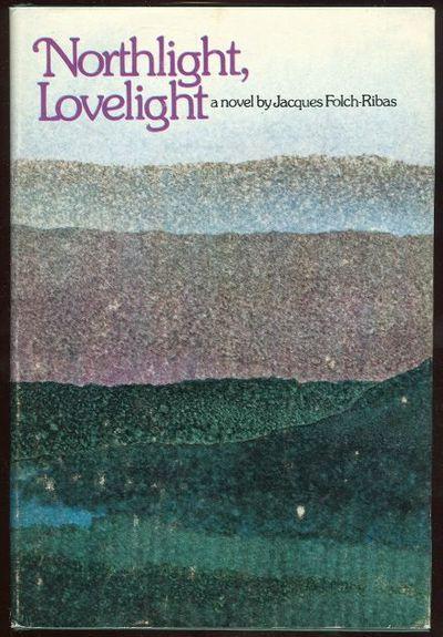 Image for NORTHLIGHT, LOVELIGHT