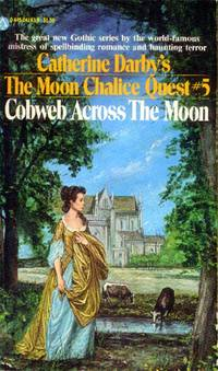 image of Cobweb Across the Moon: The Moon Chalice Quest #5