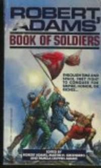 *Signed* Robert Adams' Book of Soldiers