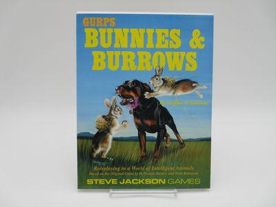 No Place.: Steve Jackson Games., 1992. 1st Edition.. Pictorial wraps. . A fine copy. . 27.5x21 cm. .