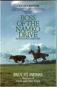 Boss of the Namko Drive