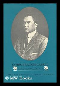 James Branch Cabell; Centennial Essays