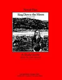 image of Sing Down the Moon: Novel-Ties Study Guide