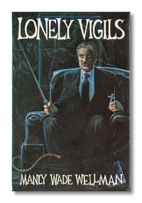 image of LONELY VIGILS