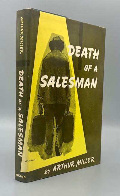 Death of a Salesman: Certain private...