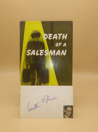 image of Death of a Salesman: Certain private conversations in two acts and a requiem