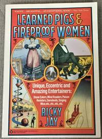 image of Learned Pigs & Fireproof Women