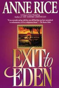Exit to Eden by Anne Rampling - Paperback - 1996 - from ThriftBooks (SKU: G0345401964I3N00)
