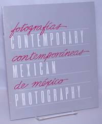 image of Contemporary Mexican Photography / Fotografías Contemporáneas de México