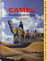 Camel Management And Diseases