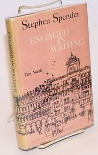 image of Engaged in Writing and The Fool and the Princess two novels