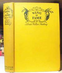 Wing of Fame : a Novel Based on the Life of James Smithson