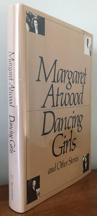 image of Dancing Girls and Other Stories (SIGNED)