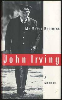 A biography of john winslow irving an american novelist of 20th century