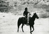 image of El Topo (Collection of eight original photographs from the 1970 film)