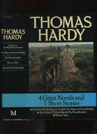 The Thomas Hardy Omnibus