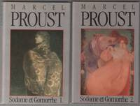 Sodome et gomorrhe ( complet en 2 tomes) by Marcel Proust - 1989 - from philippe arnaiz and Biblio.com
