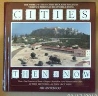 Cities Then & Now