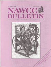image of October 1986 Issue of NAWCC Watch and Clock Collectors Magazine