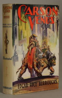 image of CARSON OF VENUS ..