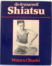 Do-It-Yourself Shiatsu (Mandala Bks. )
