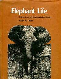 Elephant Life: fifteen years of high population density